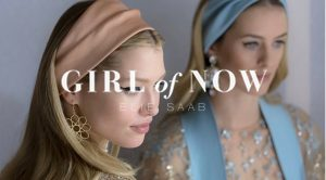 Girl of Now