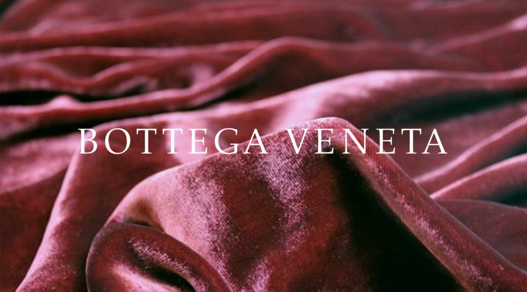 Bottega Veneta Eau de Velours