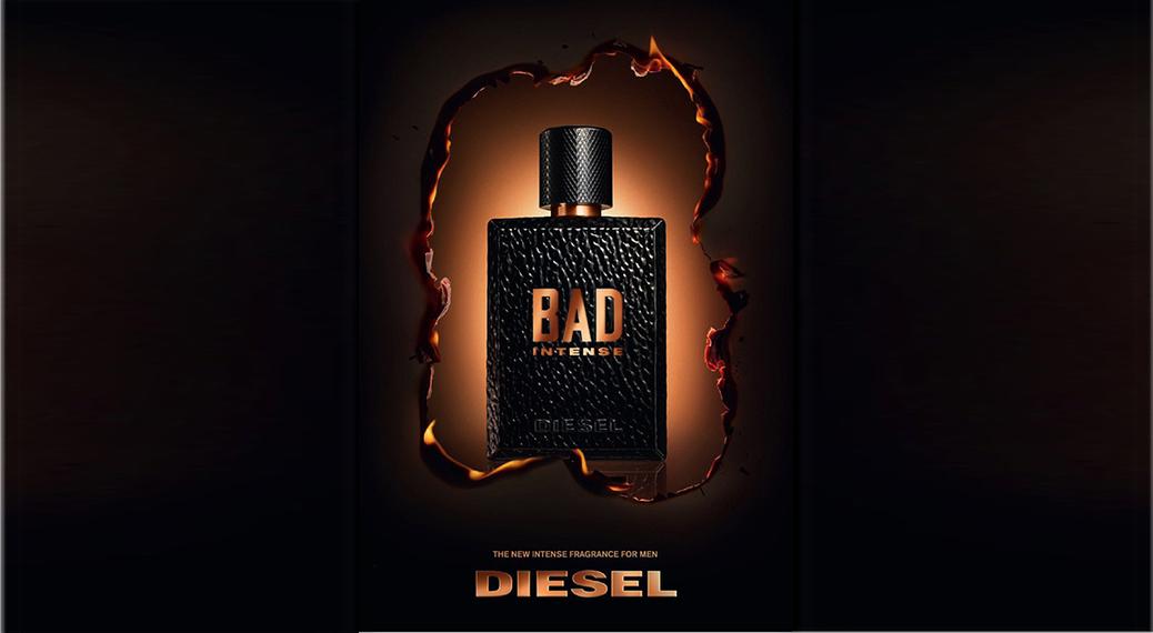 Diesel Bad Intense