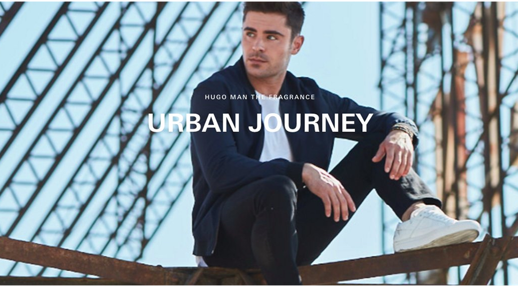 Hugo Urban Journey