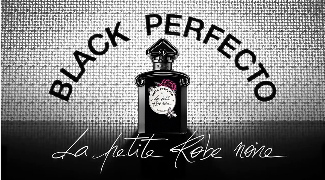 Black Perfecto Eau de Toilette