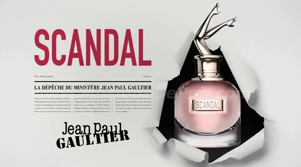 Scandal by Night