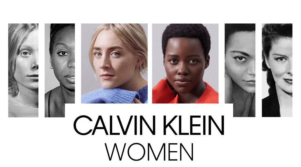 Women Calvin Klein