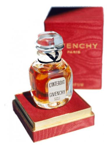 Givenchy L'Interdit