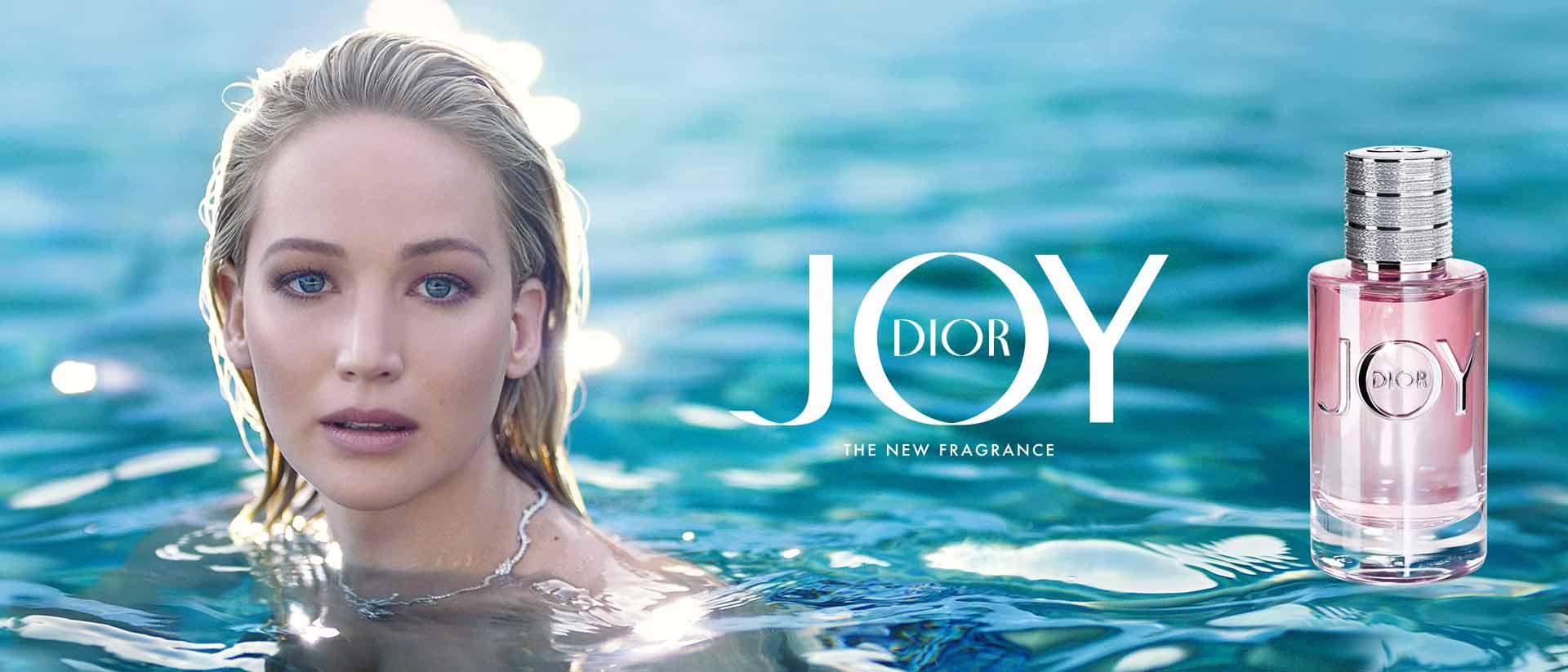 Eau de Parfum Dior Joy